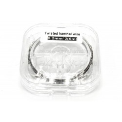 Kanthal TWIST Wire