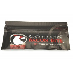 Cotton Bacon BITS Vers.2 by Wick N' Vape